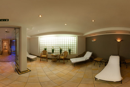 Wellness Area (photo)